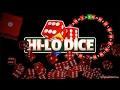 Bookies GAMBLING Session - Hi Lo Dice, Deal or No Deal + Roulette