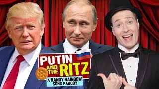Baixar PUTIN AND THE RITZ - A Randy Rainbow Song Parody 🇺🇸💘🇷🇺