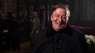 """Шерлок Холмс: """"Игра теней"""" - Дополнительные материалы"""