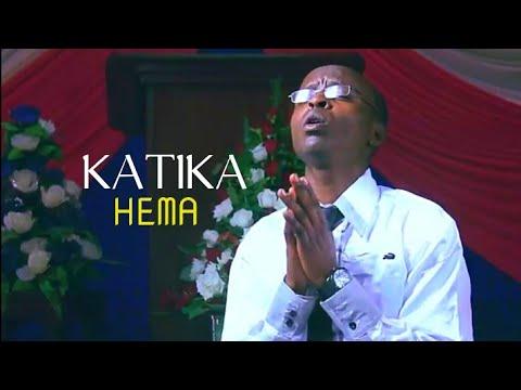 Ken Kisilu - Katika Hema (Official worship video)