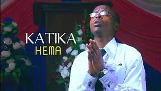 Ken Kisilu - Katika Hema ( worship)