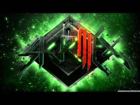 SKRILLEX - Bangarang (Download link)