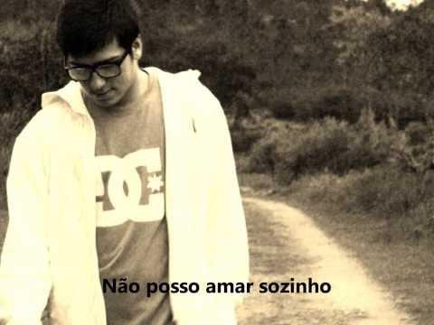 João Monteiro - Não Posso Amar Sozinho