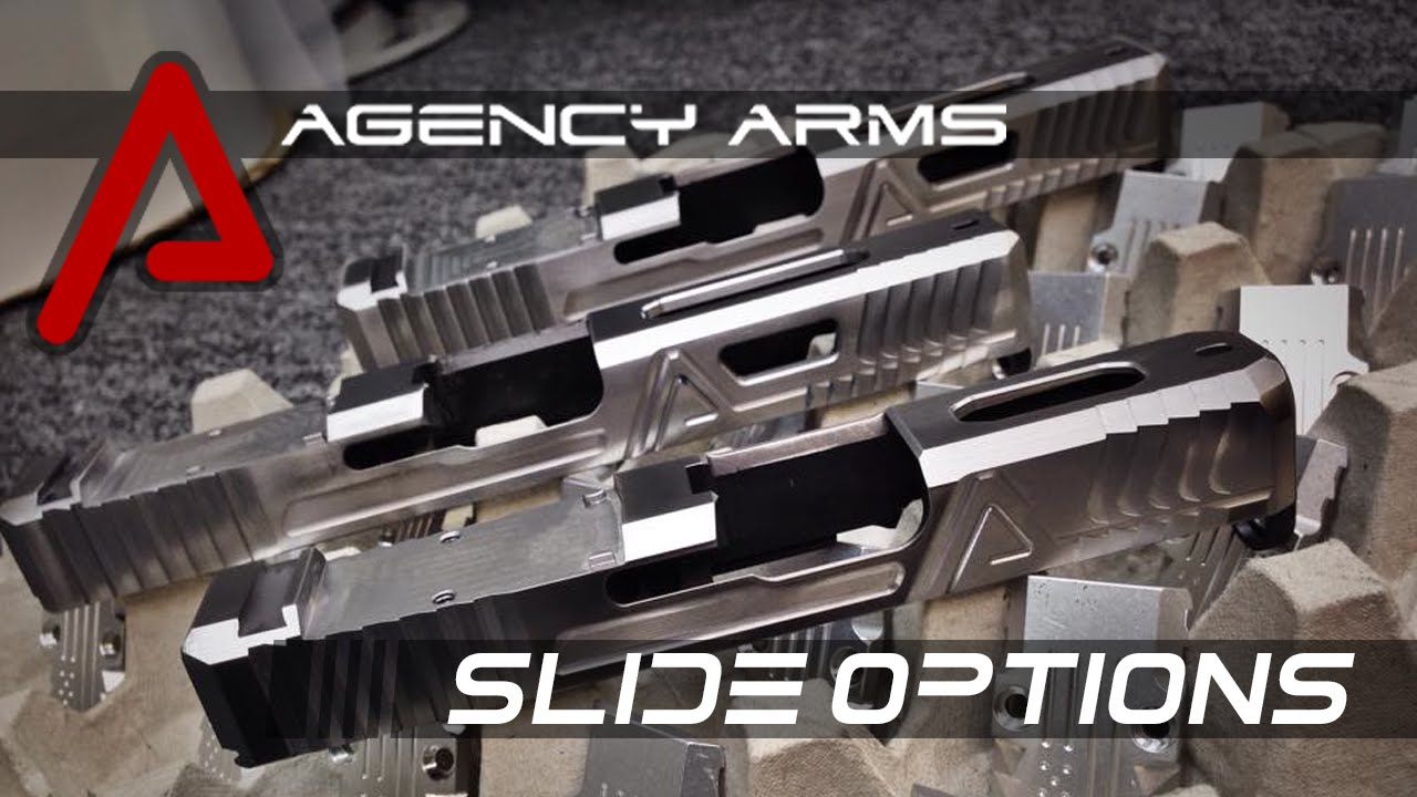 Agency Arms Slide - Agency Arms | Welcome to the Brotherhood