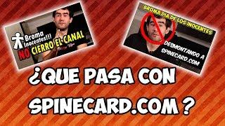 🤖CONVERSANDO CON VIRTUANESTOR DE SPINECARD.COM y NUESTROS SUBS