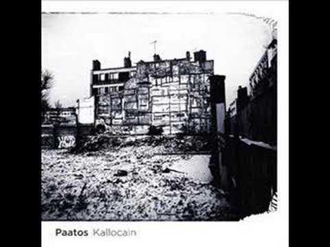 Paatos - Absinth Minded