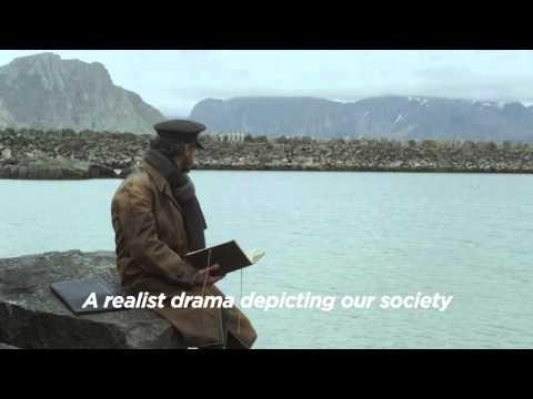 Anton Tchekhov 1890 - ANTON CHEKHOV 1890 (2015) trailer with English subtitles