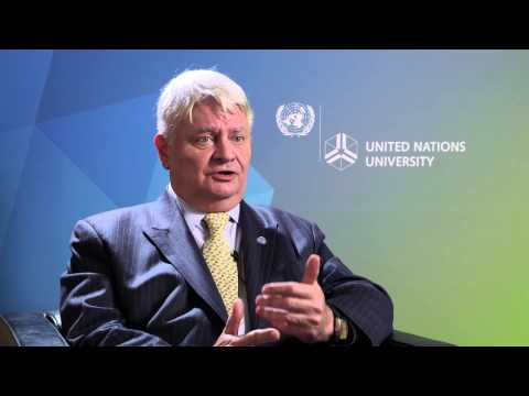Current and Future Challenges of UN Peacekeeping, a Conversation with Hervé Ladsous