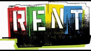 Instrumental - Rent - Seasons of love