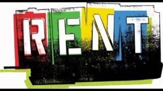 Instrumental - Rent - Seasons of love