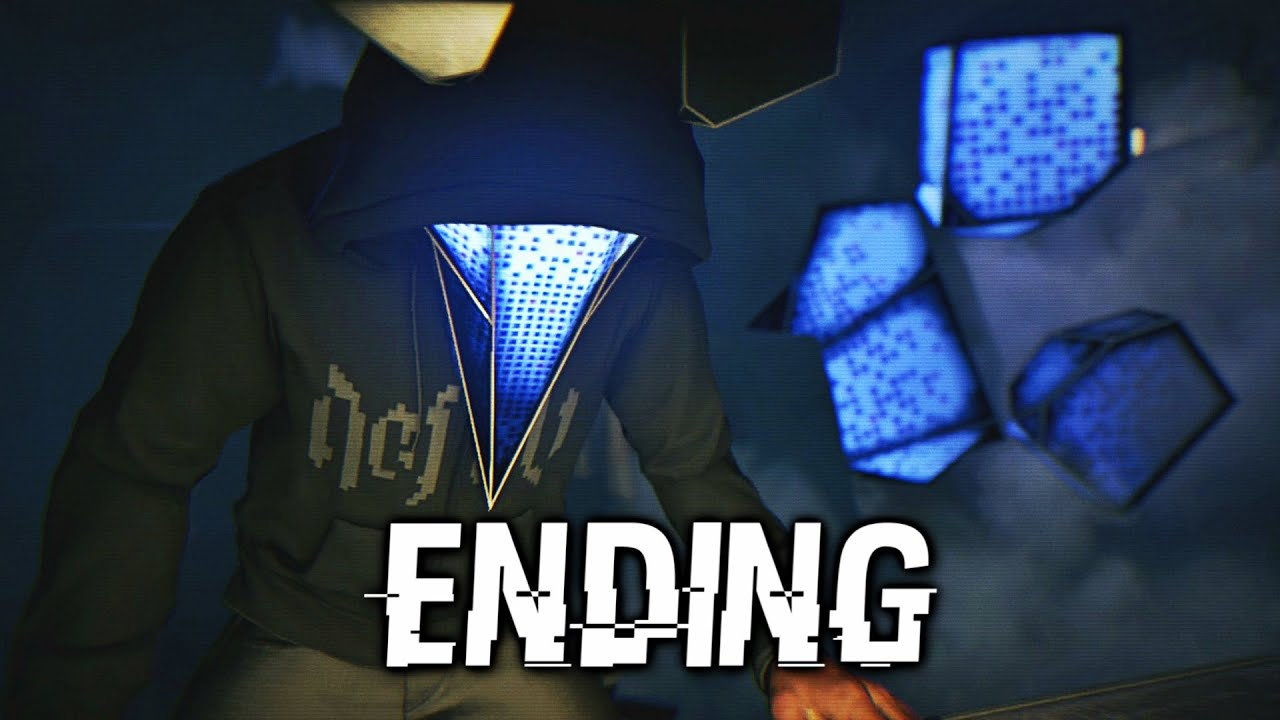 Ending Of Watch Dogs