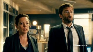 Broadchurch Season 3 | Premieres June 28 at 10/9c | BBC America