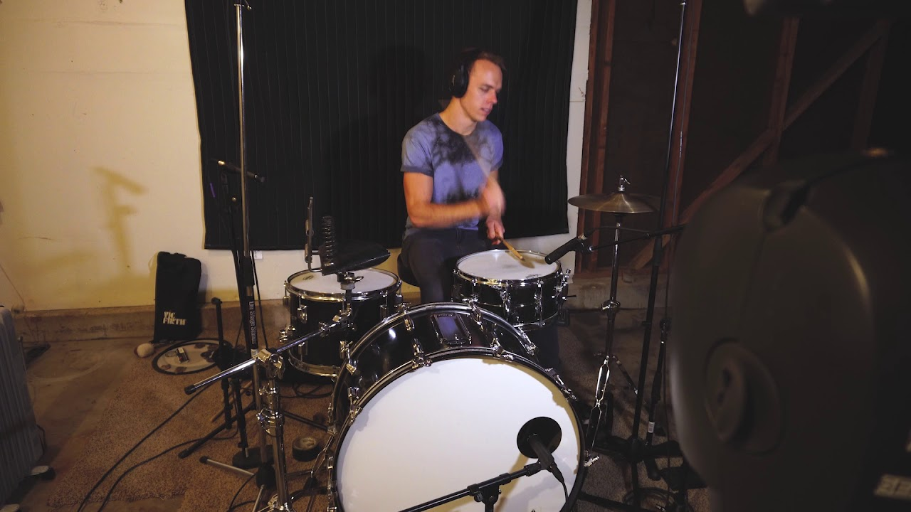 VIDEOS — Circles Drum Samples