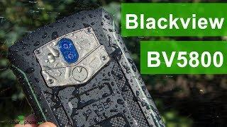 Blackview BV5800: екран 18:9, захист IP68, NFC - від $120