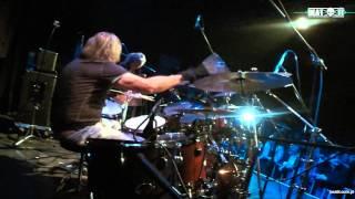 Jerzy Piotrowski & SBB - 'Wizje' Live for BeatIt