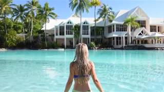 LUXURY SHERATON GRAND MIRAGE - PORT DOUGLAS