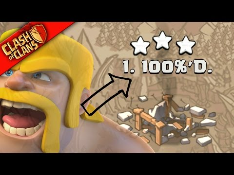 The IMPOSSIBLE 7 HOUR WAR in Clash of Clans!