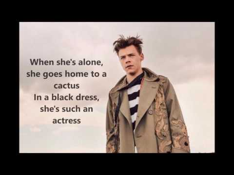 Harry Styles - Kiwi lyrics