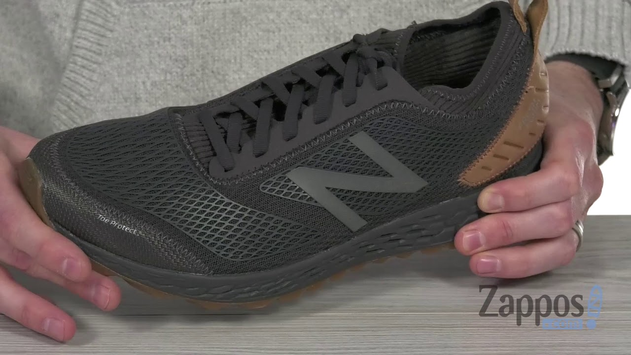 new balance gobi trail