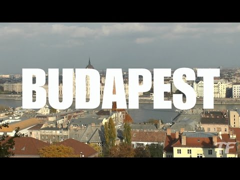 3 minutes in BUDAPEST