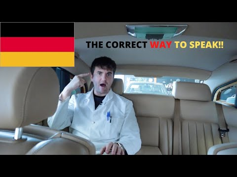 How to Pronounce German City Names