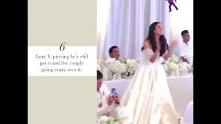 Moments We Love  from Maxene Magalona and Rob Mananquil's Wedding