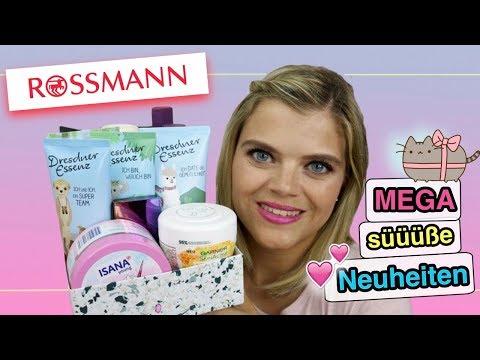 🛍 Rossmann Haul | Neuheiten | Cashback Aktion 💰