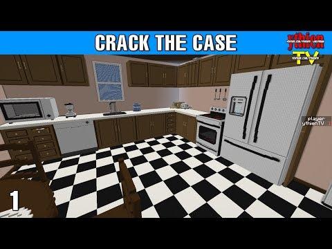 Crack the Case 01 - Parkour Nhiều Hơn Nữa