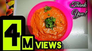 OPOS chettinadu kara chutney Recipe for Chettinad Kaara Chutney. A ...