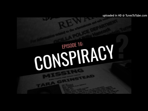 Up and Vanished - Season 1 Episode 16 : Conspiracy