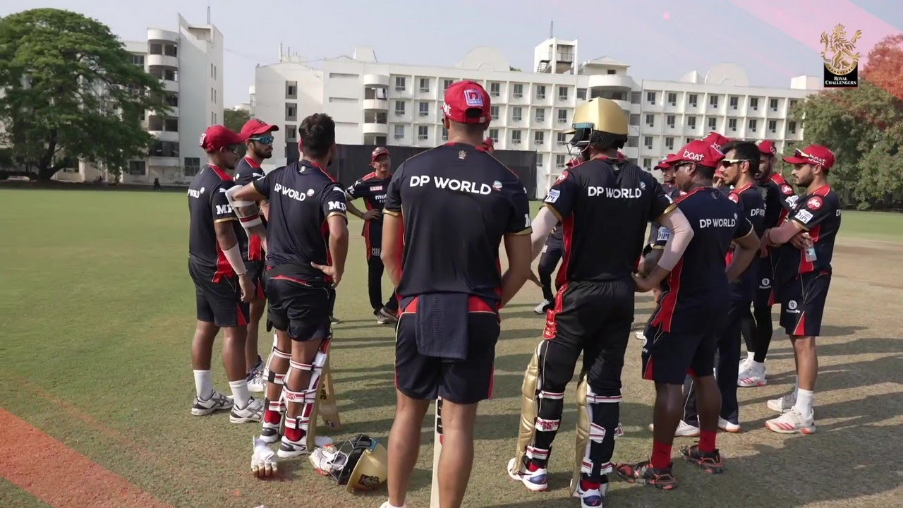 IPL 2021: DC v RCB   Rivalries   12th Man TV - Royal Challengers Bangalore