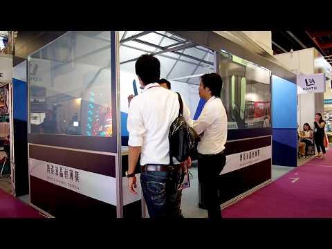 BOWTIE博泰液晶輕薄膜-2017廣告資材展