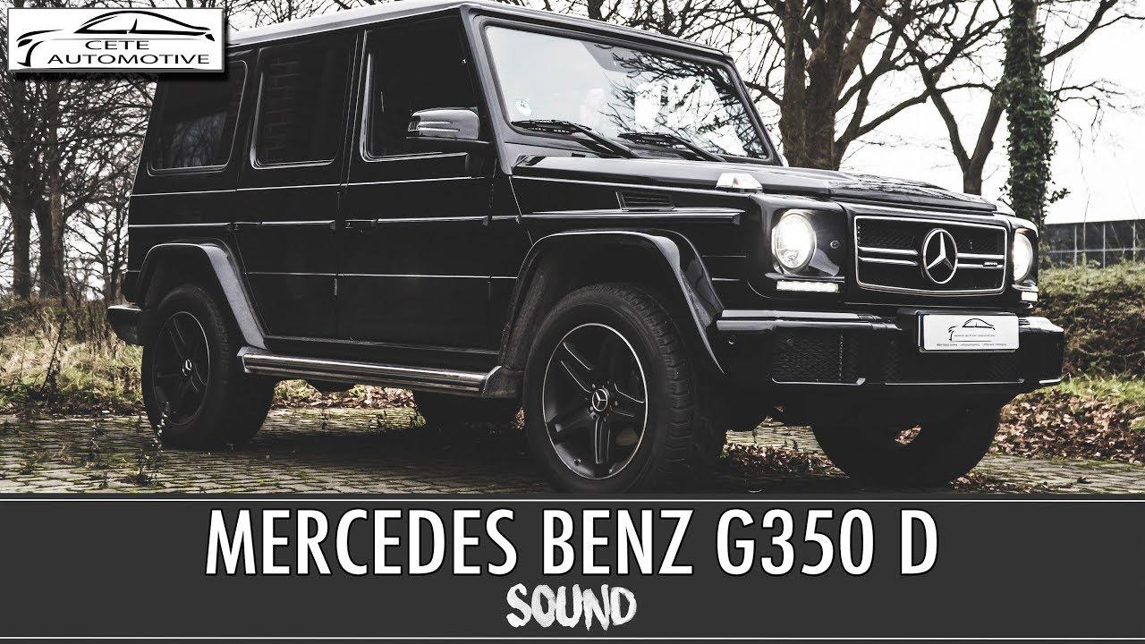 mercedes benz g 350 d amg sound active sound sound. Black Bedroom Furniture Sets. Home Design Ideas