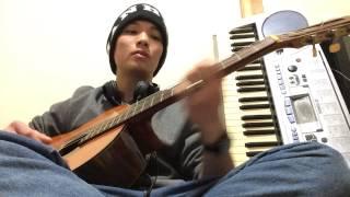 Giấc mơ chỉ là giấc mơ guitar cover