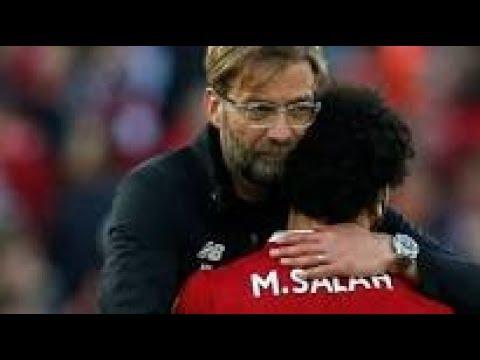 LIV - Jürgen Klopp «Salah a fait une saison phénoménale»