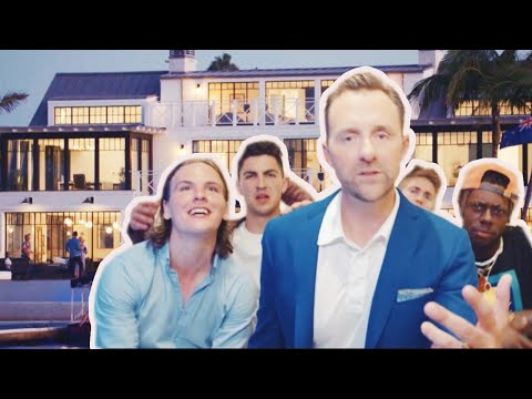 Real Estate Agent Turns to Dougie Spoof to Sell $45M Mansion