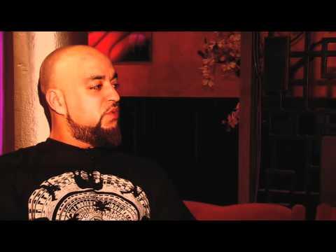 Salah Edin interview: De Weg Naar Horr (deel 2)