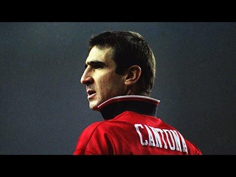 Eric Cantona ● Best Skills & Goals Ever