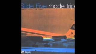 Slide Five - Gmf