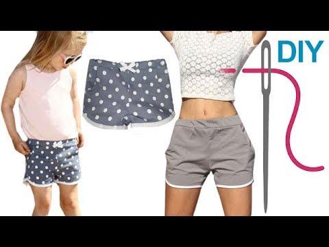 Kurze Hose, Hotpants, Shorts \