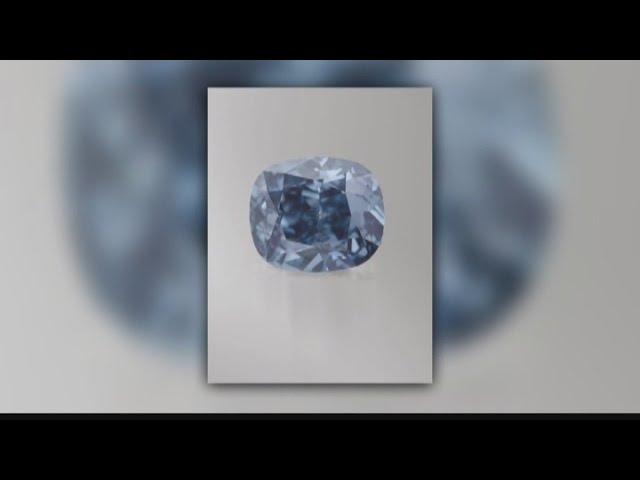 Billionaire buy $48.5 million diamond for his daughter