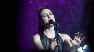 Sara Bareilles - Eden (at Radio City Music Hall 10/9/13)