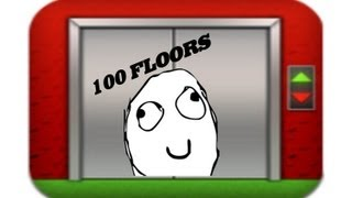 100 Floors - Level 73 W/ Commentary!