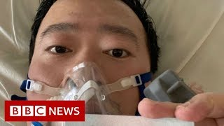 The Chinese Doctor Who Tried To Warn Others About Coronavirus - Bbc News