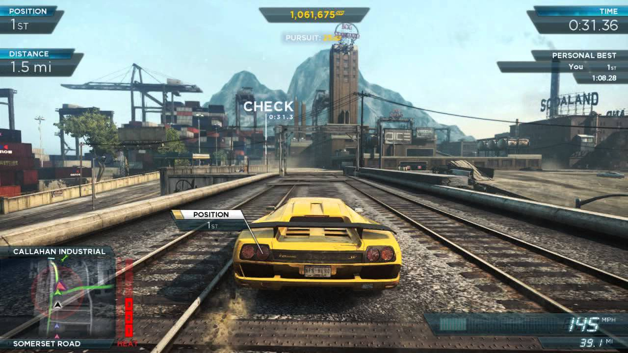 Nfs Most Wanted 2012 All Heroes Dlc Pack Cars With Full Pro Mods