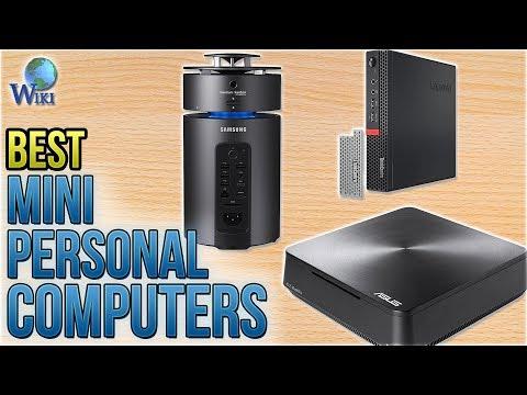 9 Best Mini Personal Computers 2018