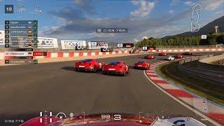 Gran Turismo™SPORT | Daily Race 1215 | Sardegna | Alfa Romeo 4C | Onboard
