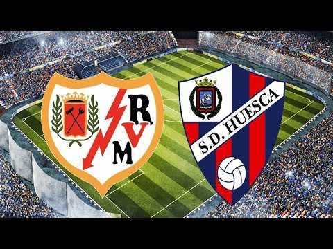 Image Result For Huesca Vs Rayo Vallecano En Vivo Free