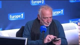 """André Wilms : """"Un mobile, c'est clitoridien"""""""