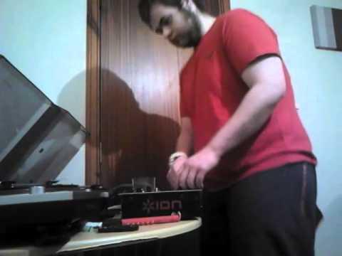 DJ FOZZY-B- oldskool mix